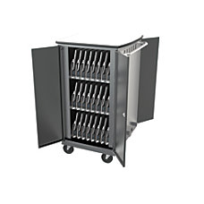 iTech High Capacity Charger Carts Optional