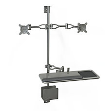 Balt Monitor Arm For Economy Wall