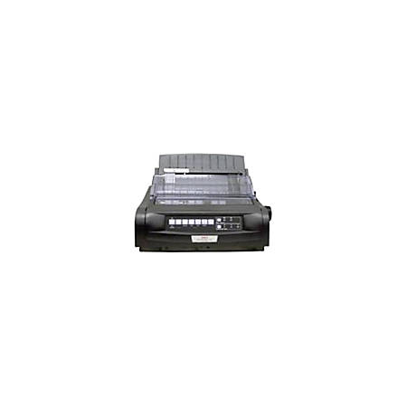 OKI® MICROLINE 420 H76312 Monochrome Dot Matrix Printer