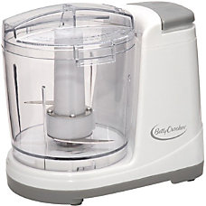 Betty Crocker Food Chopper 3 Cup