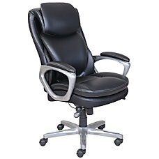 Serta Smart Layers AIR Arlington Chair