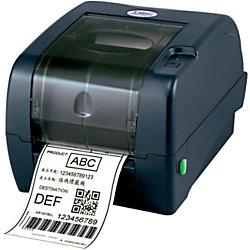 tsc auto id ttp 247 direct thermalthermal transfer printer monochrome desktop