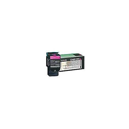Lexmark Toner Cartridge - Laser - High Yield - 2000 Pages - Magenta - 1 Pack