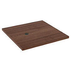 Lorell Modular Conference Table Top Rectangle