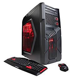 CyberPowerPC Gamer Ultra Desktop PC AMD
