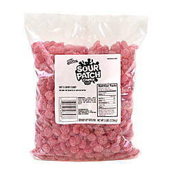 Sour Patch Cherries 5 Lb Bag
