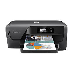 HP OfficeJet Pro 8210 Wireless Printer
