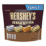 Hersheys Nuggets Family Size Assorted Chocolates - 15.6oz