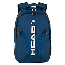 HEAD Borris Backpack With 15 Laptop