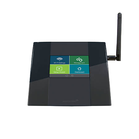 Amped Wireless High Power TAP-EX Wi-Fi Range Extender
