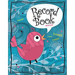 Carson Dellosa Teachers Record Book 8