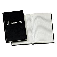 Accounting Book With Marine Logo 5