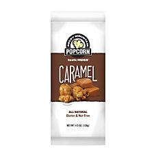 Rocky Mountain Popcorn Caramel Popcorn 45