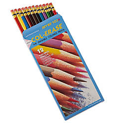 Prismacolor Col Erase Pencils Assorted Colors