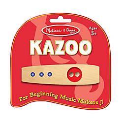 Melissa Doug Kazoo Pre K Grade