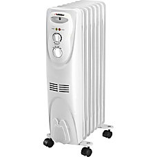 Lorell 29552 Oil Filled Radiator Heater
