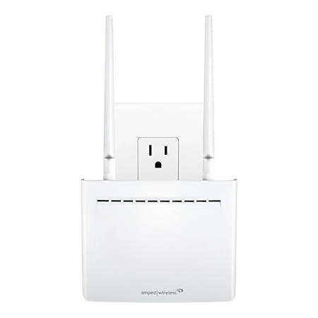 Amped Wireless Wi-Fi Range Extender, AC2600 With MU-MIMO, REC44M