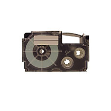Casio Label Printer Tape 035 1