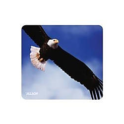 Allsop Bald Eagle Mouse Pad