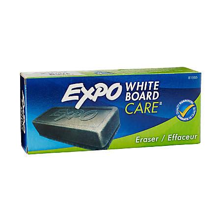 EXPO® Dry-Erase Soft-Pile Eraser