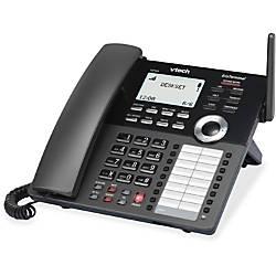 VTech ErisTerminal VSP608 IP Phone Wireless