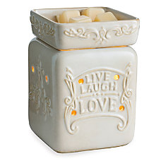 Candle Warmers Etc Illumination Fragrance Warmers