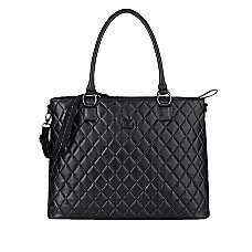 Solo Classic Ladies Tote With 156