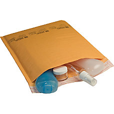 Sealed Air Jiffylite Bubble Cushioned Mailers