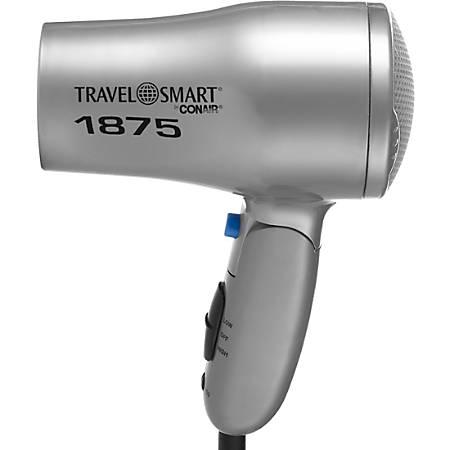 Cuisinart Travel Smart TS127 1875W Hair Dryer