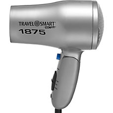 Cuisinart Travel Smart TS127 1875W Hair