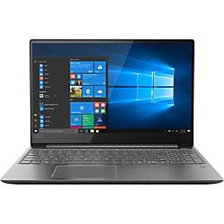 Lenovo Ideapad 720S Touch Laptop 156