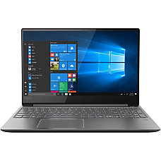Lenovo Ideapad 720S Touch Laptop 156