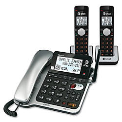 AT T CL84202 DECT 60 CordedCordless