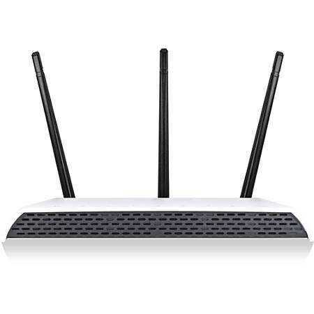 Amped Wireless RE1750A IEEE 802.11ac 1.71 Gbit/s Wireless Range Extender - 2.40 GHz, 5 GHz - 5 x Network (RJ-45) - Ethernet, Fast Ethernet, Gigabit Ethernet - Desktop, Wall Mountable