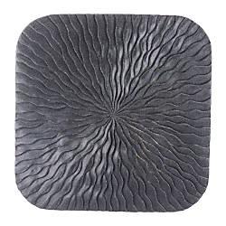 Zuo Modern Square Wave Plaque Medium
