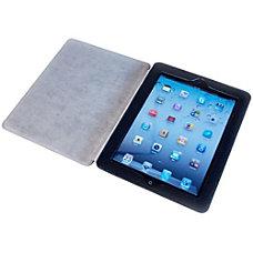 IOMagic Carrying Case Folio iPad Black