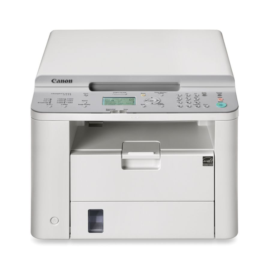 Canon imageCLASS D530 Laser Multifunction Copier by Office Depot ...