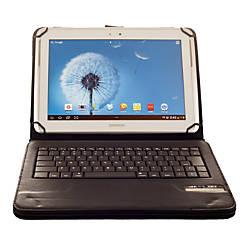 Kyasi Wireless Executive Bluetooth Universal Keyboard