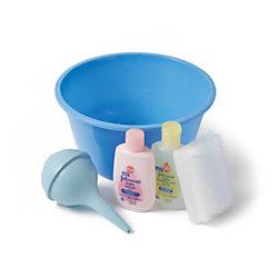 Medline Basic Baby Kits, Pack Of 25 Kits