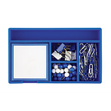 Office Depot Brand Desk Set 7