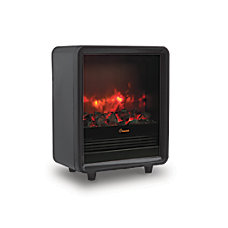 Crane Fireplace 1500 Watt Heater 12