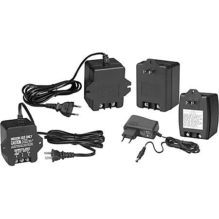 Bosch UPA-2450-60 AC Power Supply - 110 V AC Input - 50 W