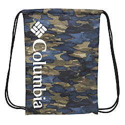 Columbia String Bag Assorted Pattern