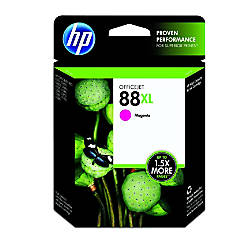 HP 88XL Magenta Original Ink Cartridge