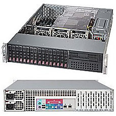 Supermicro SuperServer 2028R C1RT4 Server rack