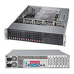 Supermicro SuperServer 2028R C1RT4 Barebone System