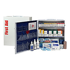 First Aid Only 3 Shelf First
