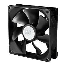 CoolerMaster 92mm Blade Master Case Fan