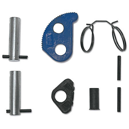Campbell® GX Replacement Cam/Pad Kit