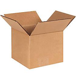 Office Depot Brand Corrugated Cartons 6